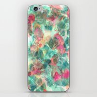Temporal iPhone & iPod Skin