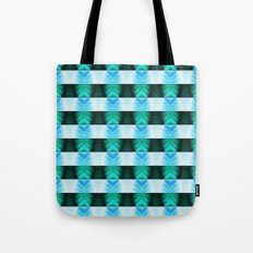 The Lazy Light Pattern Collection NO.12 Tote Bag