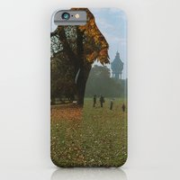 iPhone & iPod Case featuring Diminished Expectations by Stefan Volatile-Wood