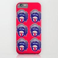 6 Queen Kongs iPhone 6 Slim Case