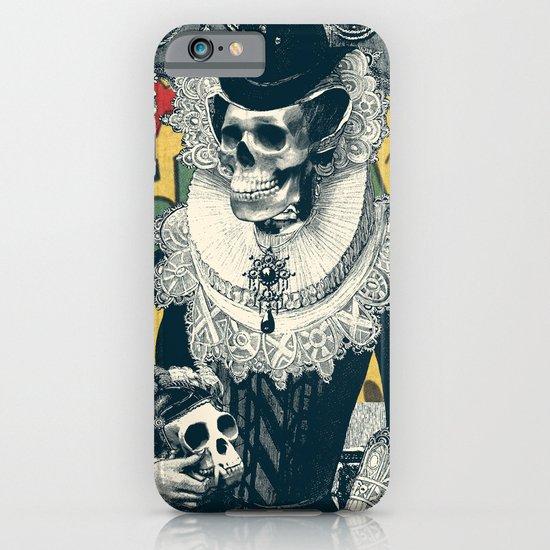 Lady iPhone & iPod Case