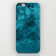 Oxum iPhone & iPod Skin