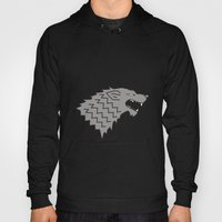 House Stark - Game Of Th… Hoody