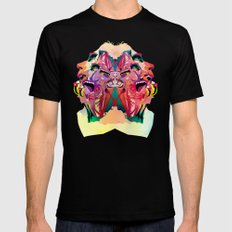 anatomy290914 Mens Fitted Tee Black SMALL