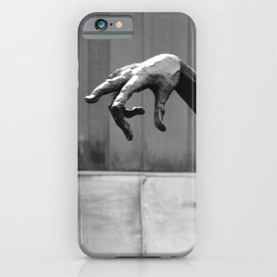 Hand  iPhone & iPod Case