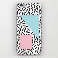 Pattern 9 iPhone & iPod Skin