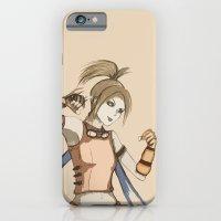 Rikku iPhone 6 Slim Case