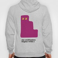 My Confussion Hoody