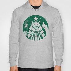 Starfox Coffee Hoody