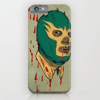 iPhone & iPod Case featuring Costume Party by Nicolae Negura