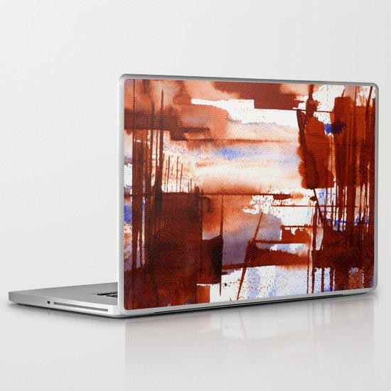 shipyard Laptop & iPad Skin