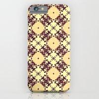 Serie Klai 008 iPhone 6 Slim Case