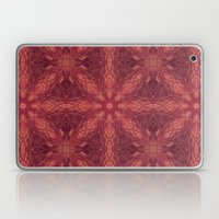 Warmth of the red dwarf  Laptop & iPad Skin