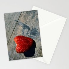 All Of My Heart Stationery Cards