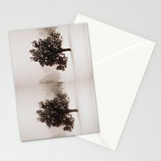 The Loner II Stationery Cards