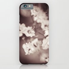 I Told Him To Go Away, And He Simply Said No Slim Case iPhone 6s