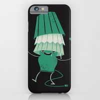 Lights Out iPhone 6 Slim Case