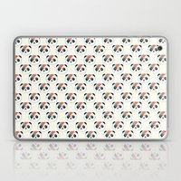 Bowie Panda  Laptop & iPad Skin