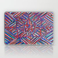 Mandara Laptop & iPad Skin