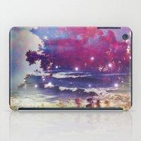Surfing on Acid iPad Case