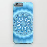 Mandala Energie iPhone 6 Slim Case