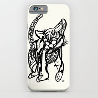 iPhone & iPod Case featuring Renzo by Rilke Guillén