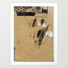 VS#2 Art Print