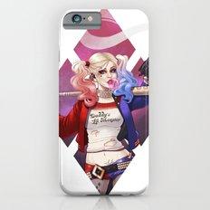 Puddin' iPhone 6s Slim Case
