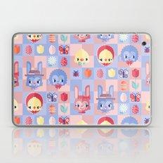 Happy Easter! Pattern Laptop & iPad Skin