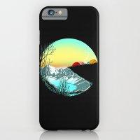 Pac camp iPhone 6 Slim Case