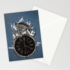 Guardian of Time Stationery Cards