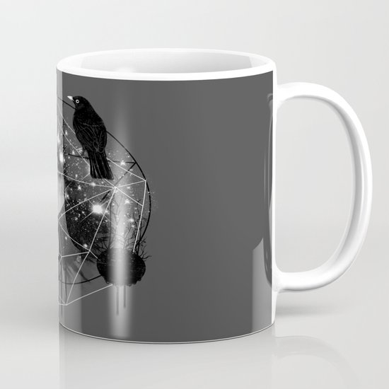 Cruel and Beautiful World Mug