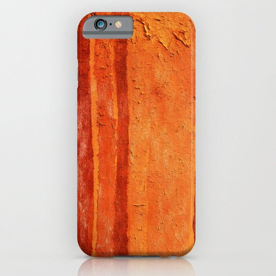 Brown Texture iPhone & iPod Case