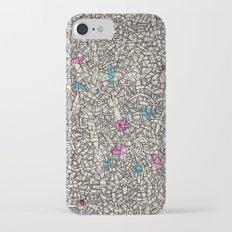 - bloc - iPhone 7 Slim Case