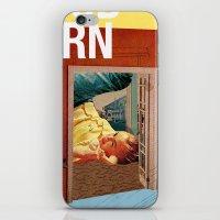 Modern Living  iPhone & iPod Skin