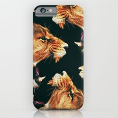 Roaring Lion iPhone 6 Slim Case