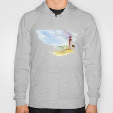 Lighthouse Impressions Hoody