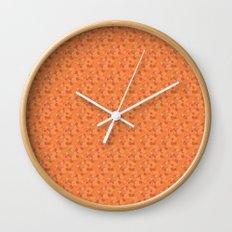 Caviar  Wall Clock
