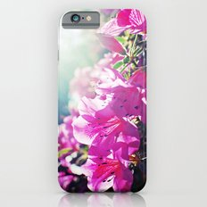 A Flare of Spring iPhone 6 Slim Case