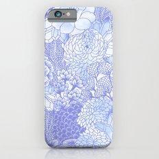 Icy Bloom iPhone 6s Slim Case