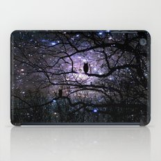 Night Owl iPad Case