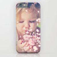 Spring Love iPhone 6 Slim Case