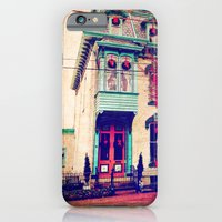 Home For The Holidays iPhone 6 Slim Case