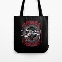 Rogue Leader Tote Bag