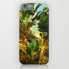 Traveller's Palm Slim Case iPhone 6s