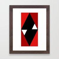 tuyyo Framed Art Print