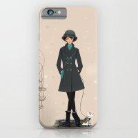 Le Petit Grégoire iPhone 6 Slim Case