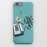 iPhone & iPod Case featuring Back in the Day by Boots