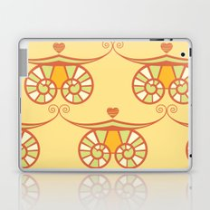 Summer dance Laptop & iPad Skin