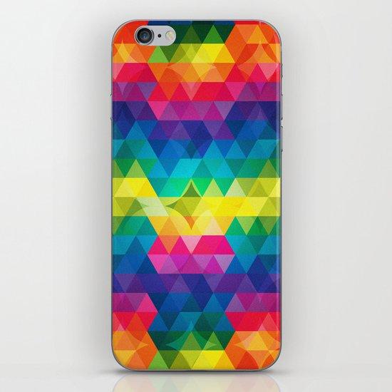 colorplay iPhone & iPod Skin